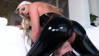 Porno latex Latex Porn